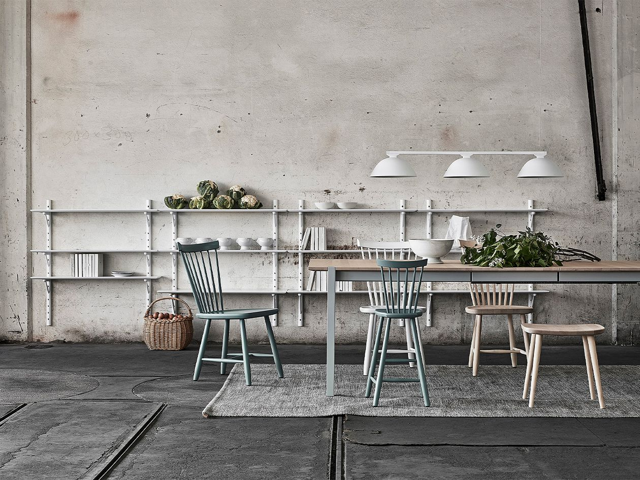 Stolab Lilla Åland-tuoli