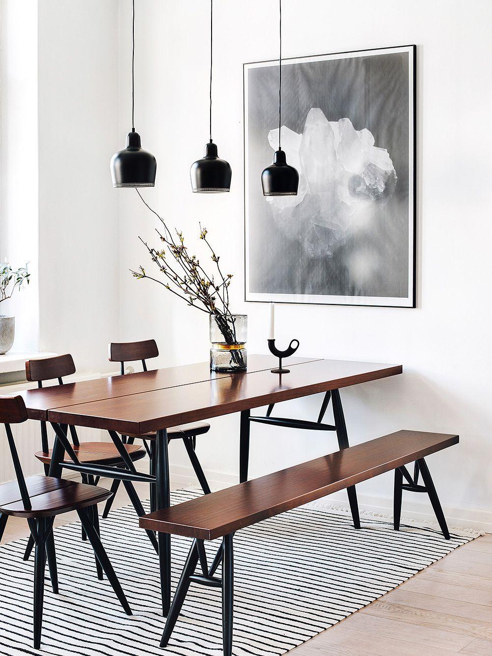 Artek Pirkka-pöytä