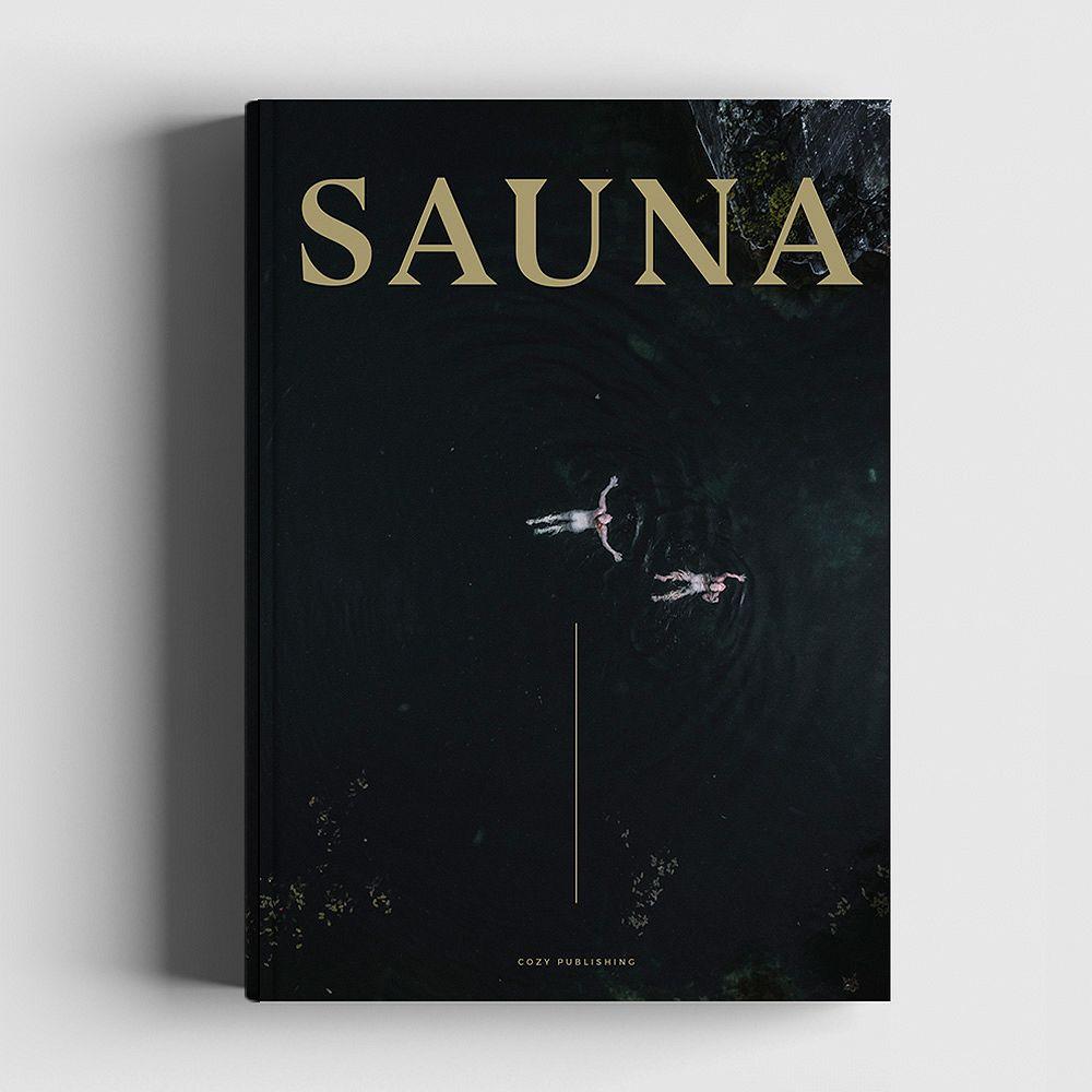Cozy Publishing Sauna-kirja
