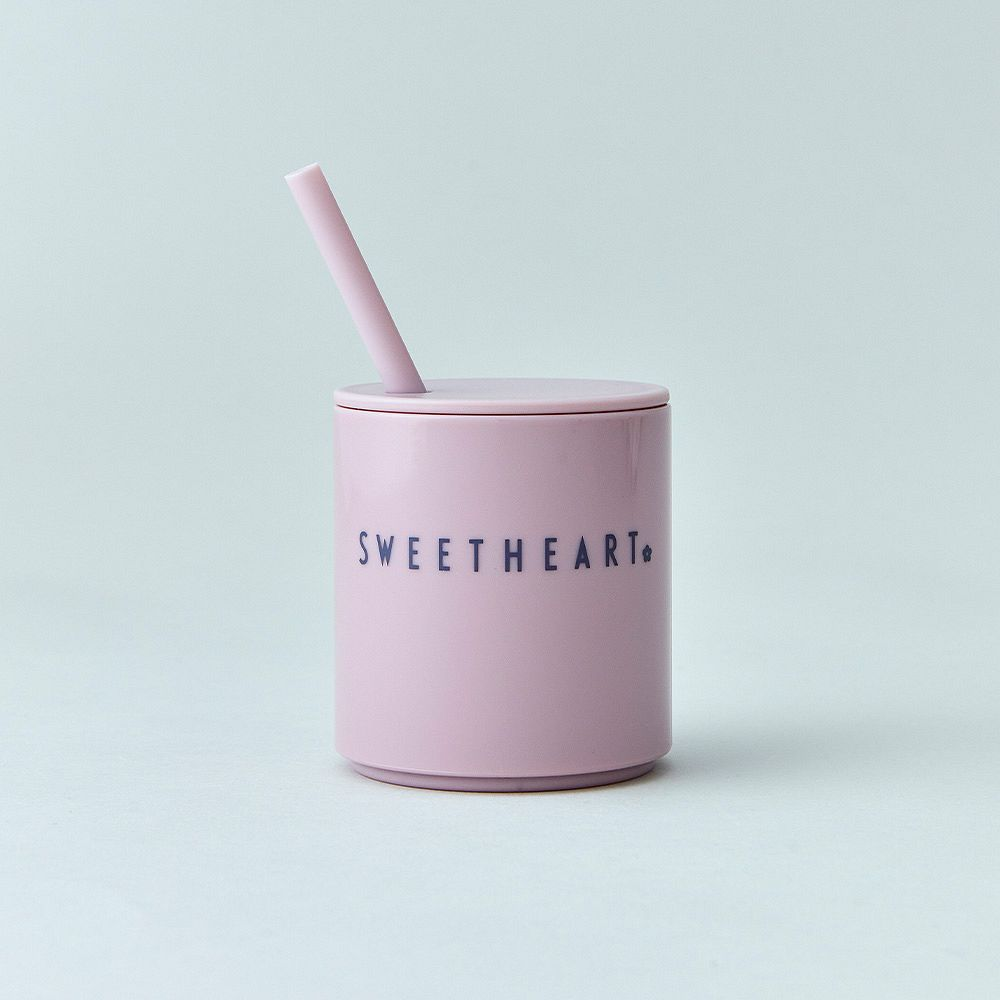 Design Letters Mini Favourite Cup tritaanikuppi, Sweetheart