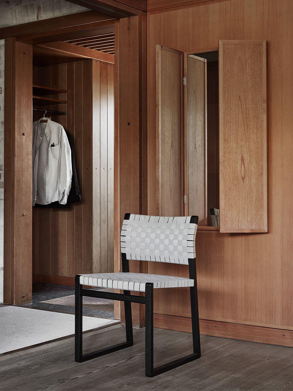Frederician BM61-tuoli