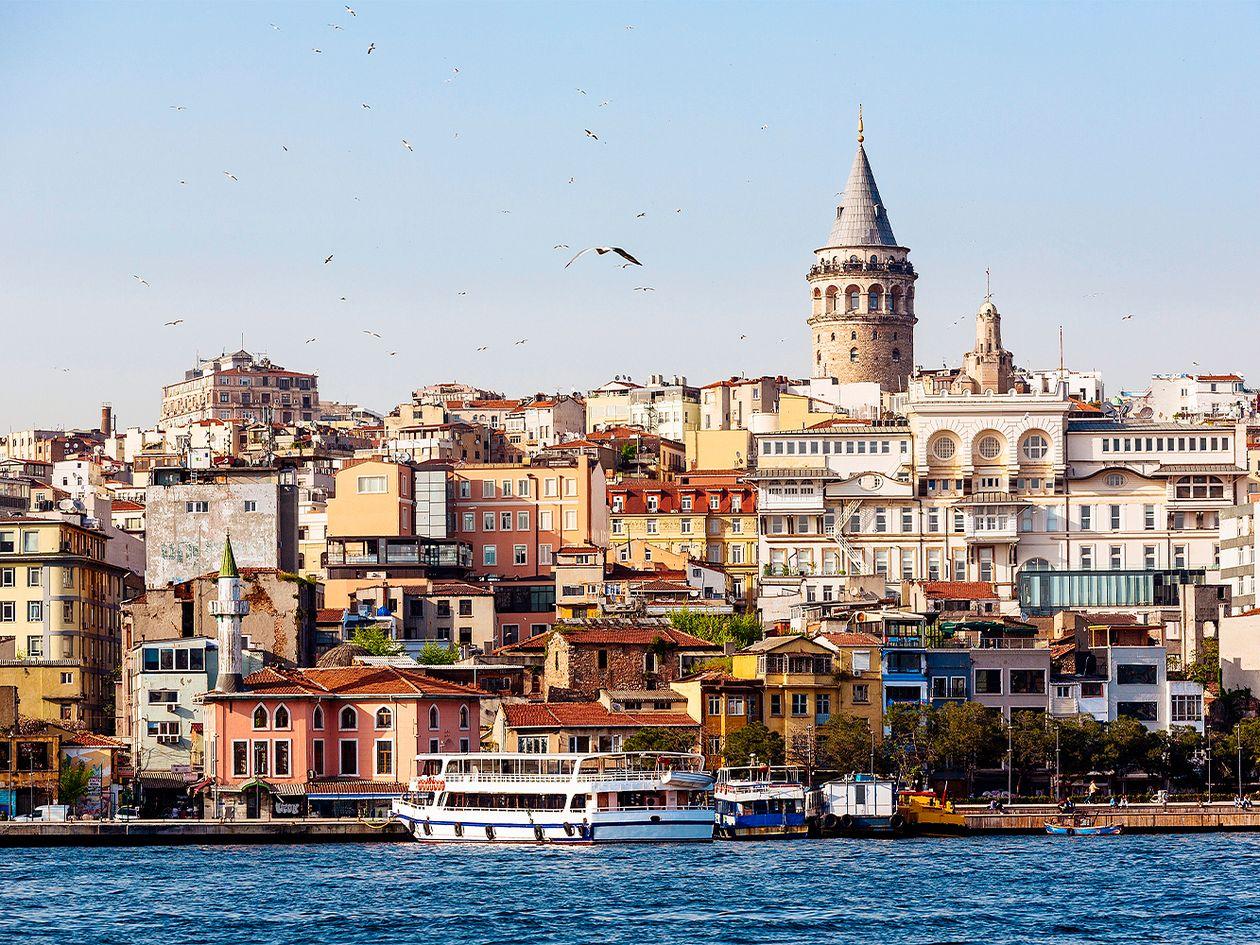 Istanbul, Turkku
