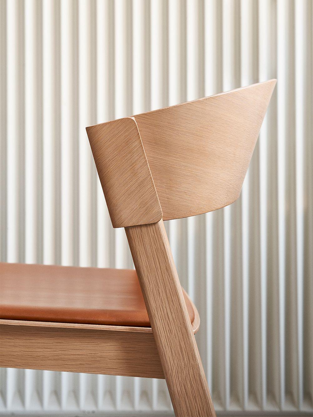 Muuto Cover tuoli