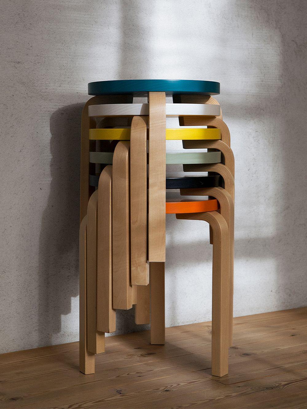 Artekin Aalto-jakkaroita