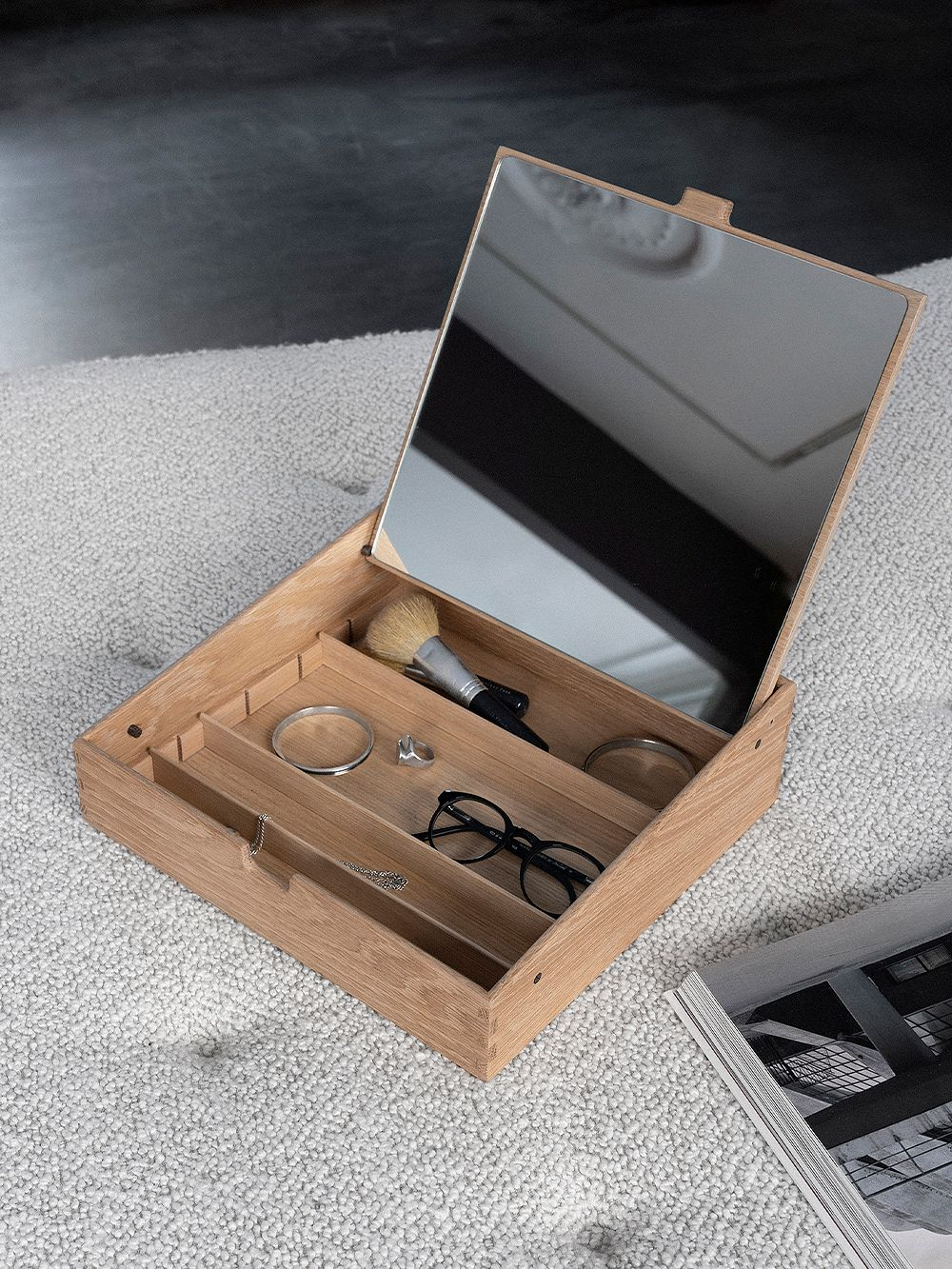 Klassik Studio Beauty Box -rasia