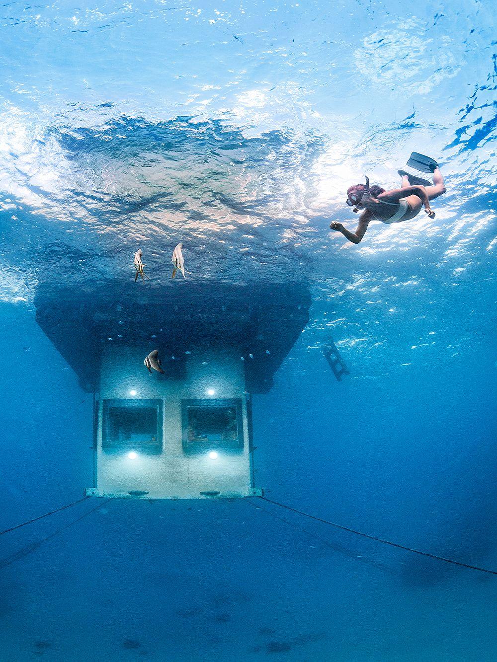 Manta Resort Sansibar