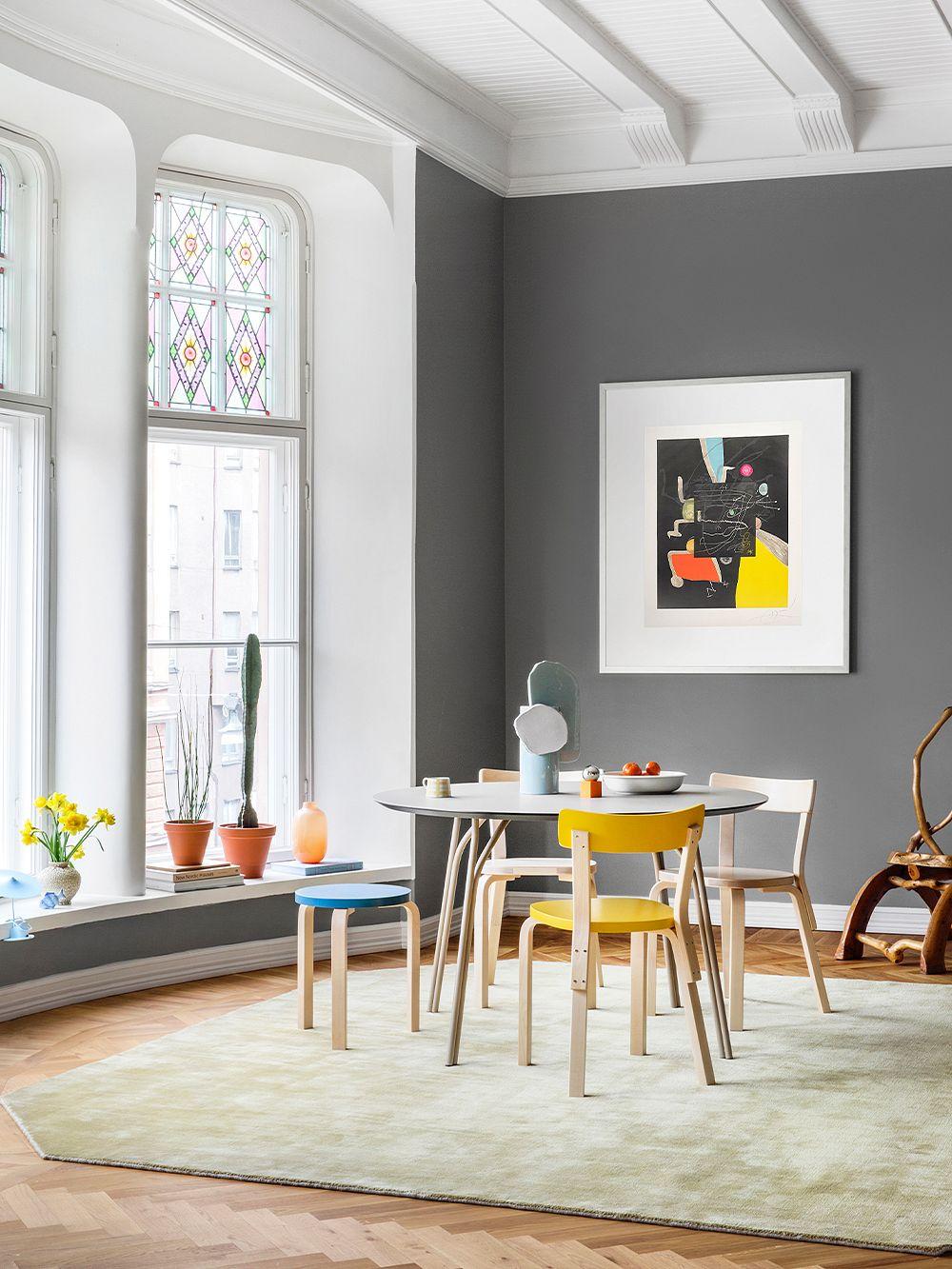 Joan Miró: Llibre dels sis Sentits V (Cat-1169)