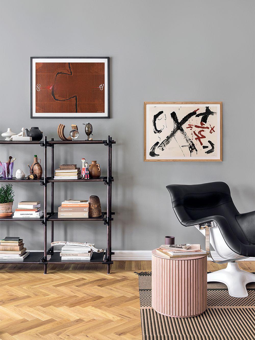 Finnish Design Shopin taidegrafiikkakokoelma
