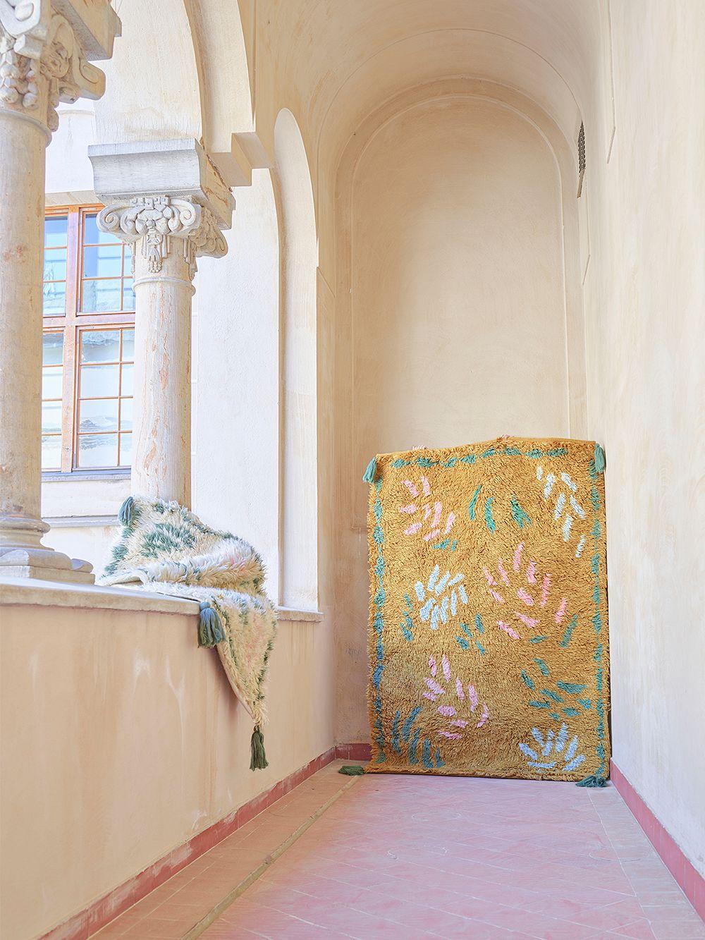 Finarte Väre-matto