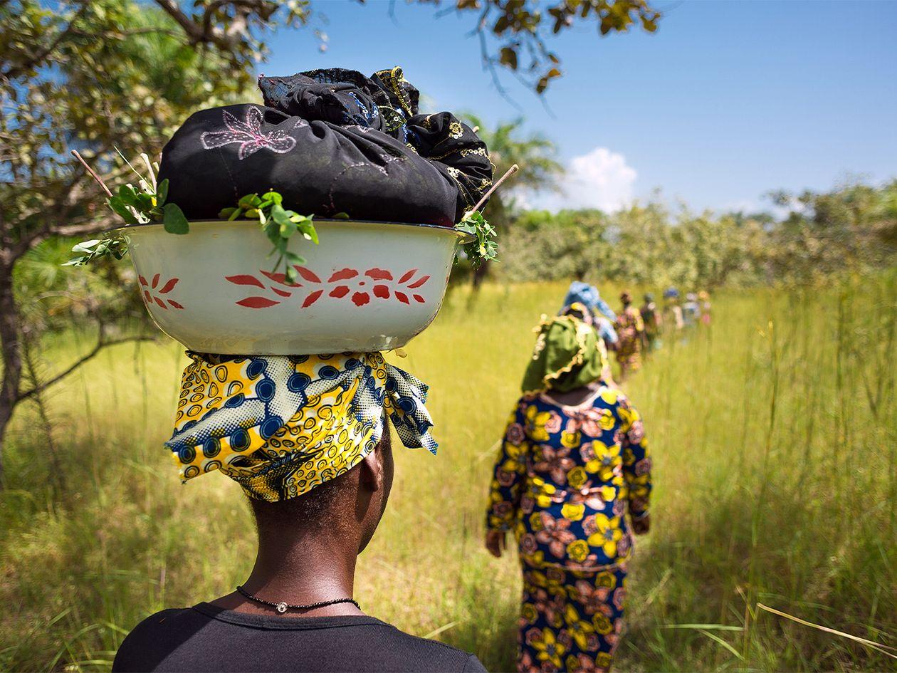 UN Women Guinea
