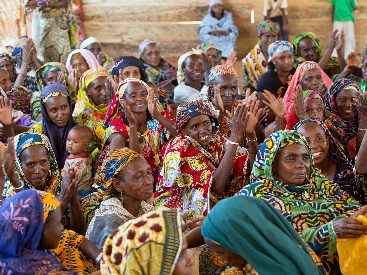 UN Women Kamerun