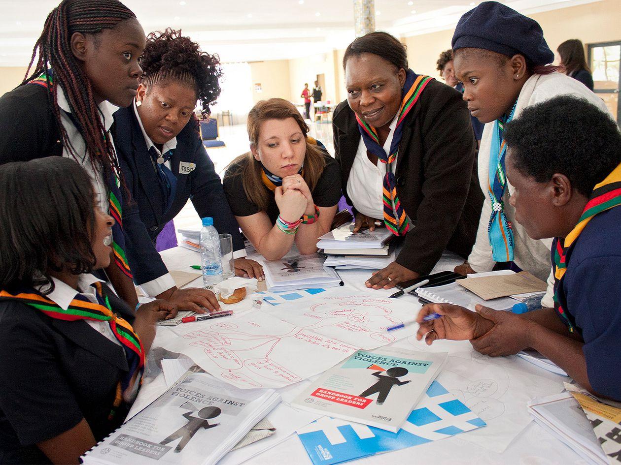 UN Women Sambia