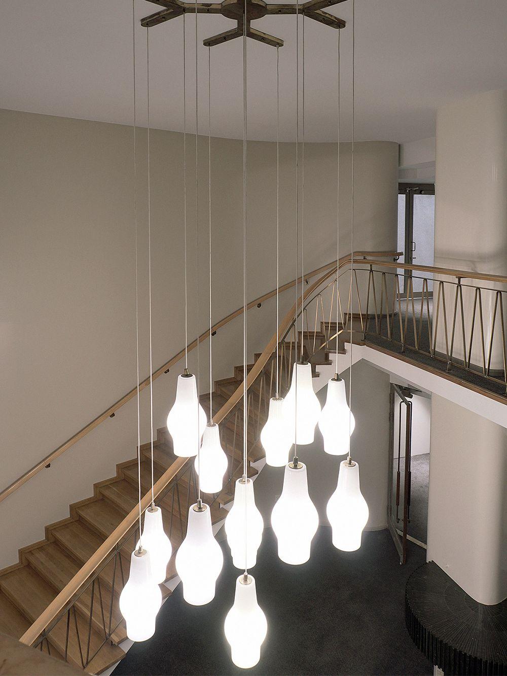 Hotelli Vaakuna yläkerroksen aula