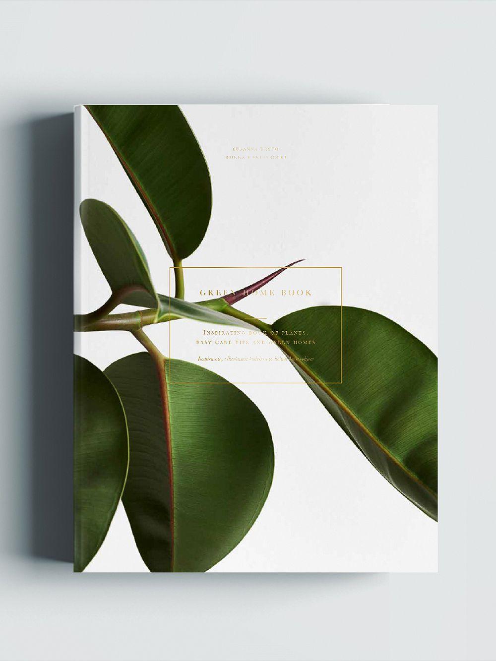 Cozy Publishing Green Home Book -kirja