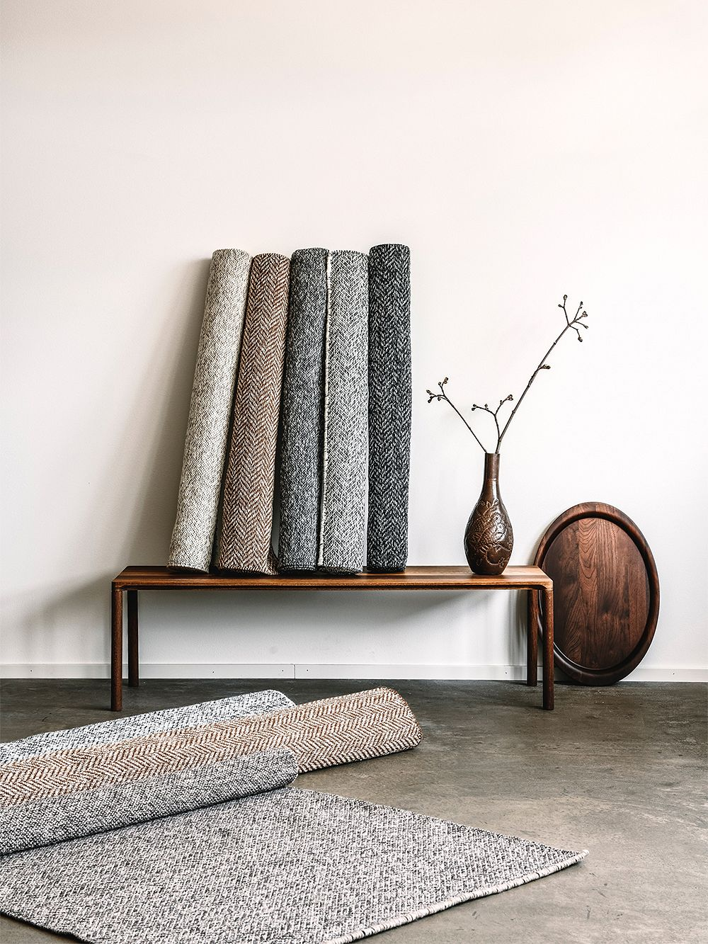VM Carpet Duo matto