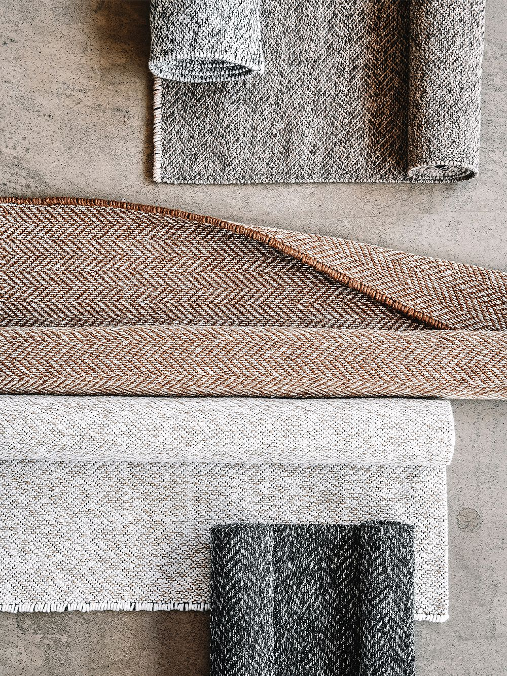 VM Carpet Duo Rae matto