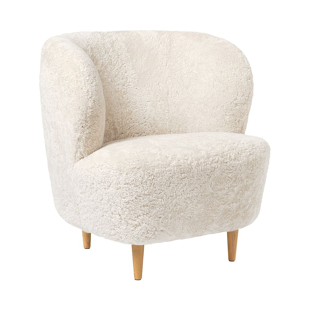 Gubi's Stay lounge chair