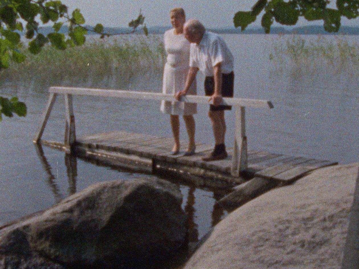 Elissa ja Alvar Aalto