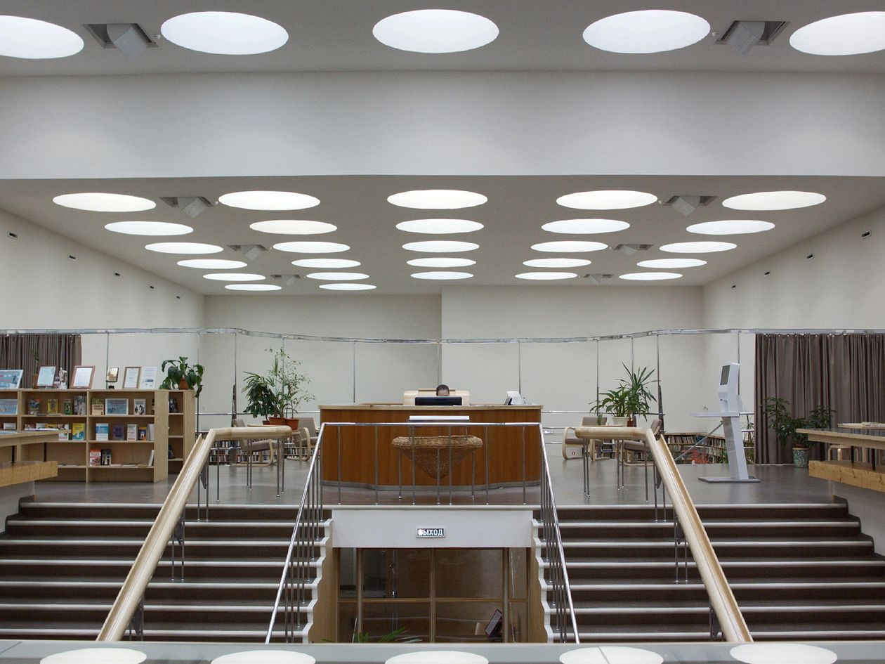 Viipurin kirjasto