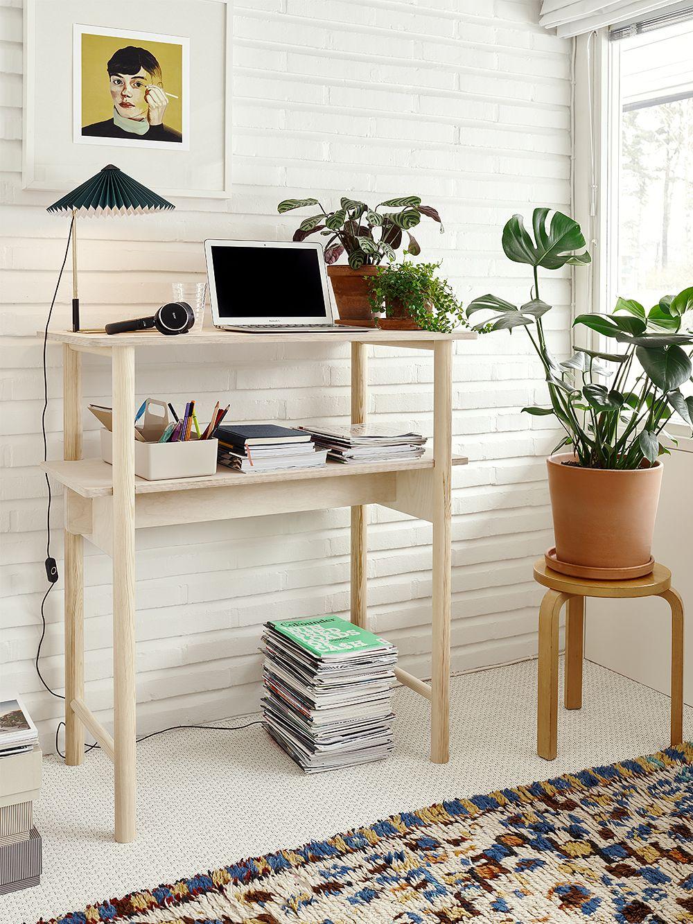 Made by Choice's Fem desk.