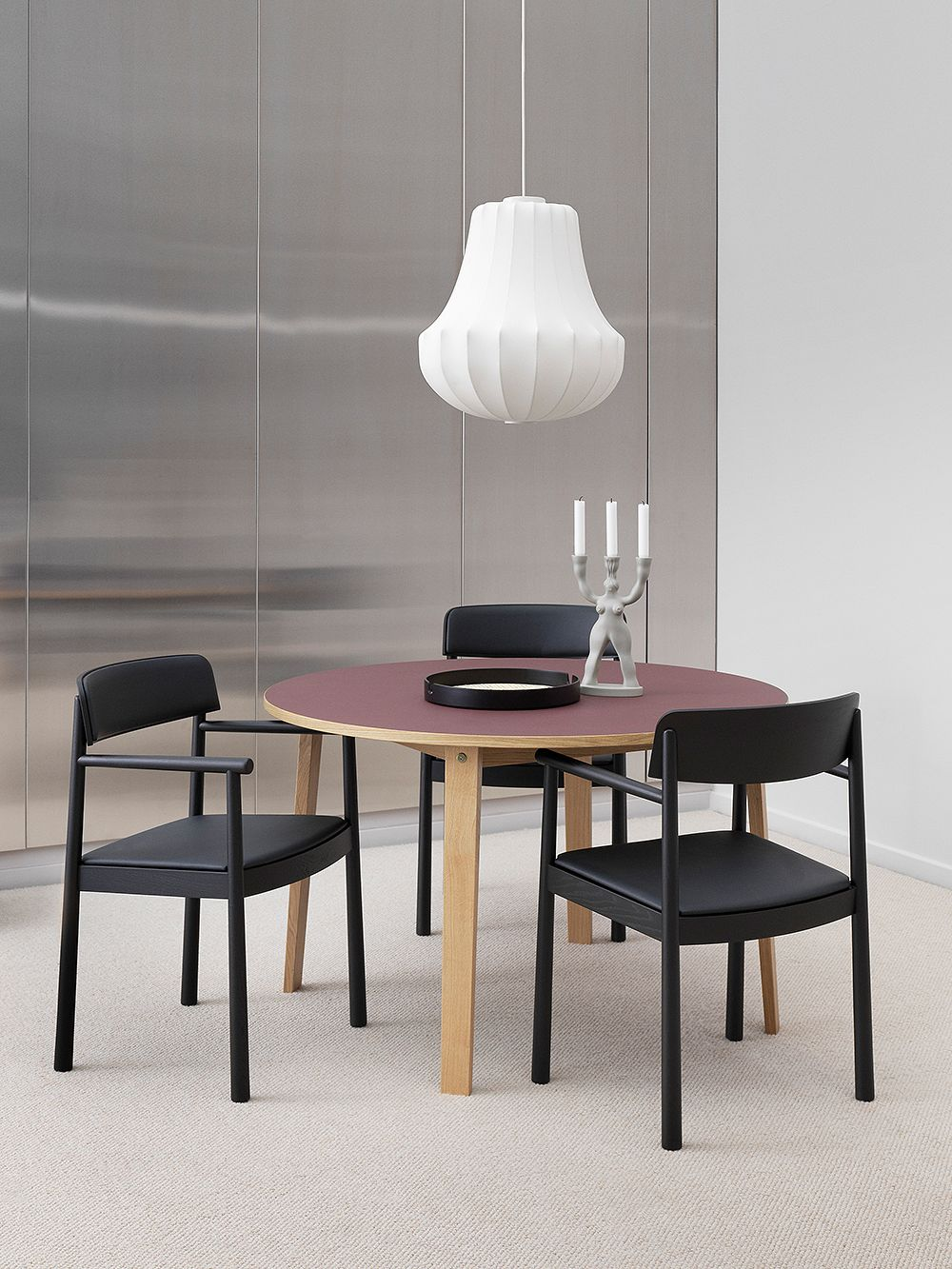 Normann Copenhagen 3 Days of Design 2020