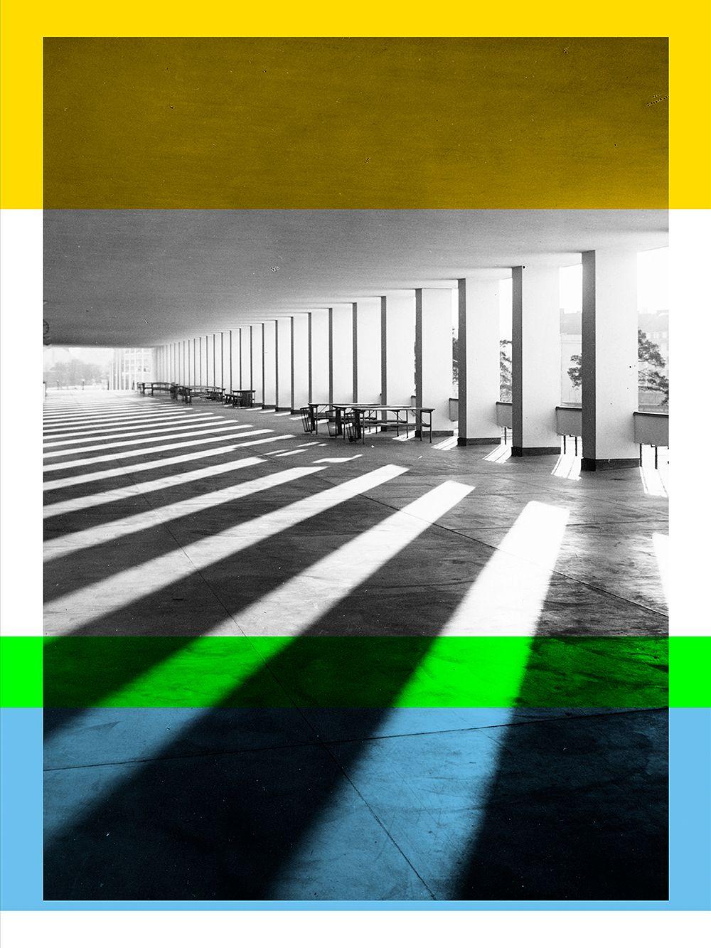 Helsinki Design Week 2020 Olympiastadionilla