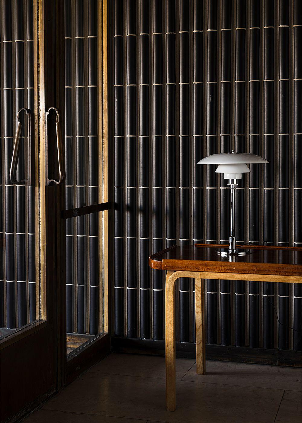 Louis Poulsen PH table lamp