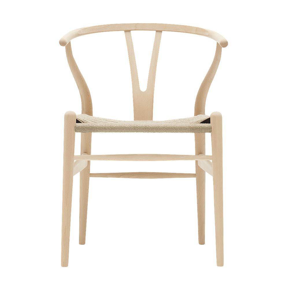 Carl Hansen & Søn's CH24 Wishbone chair