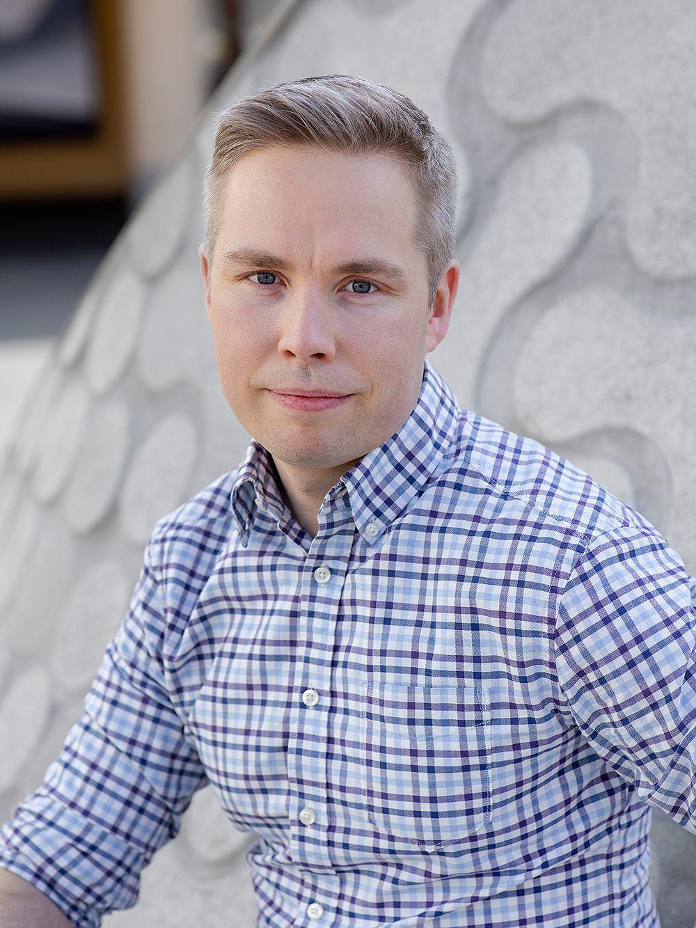 Janne Reponen Rendeko