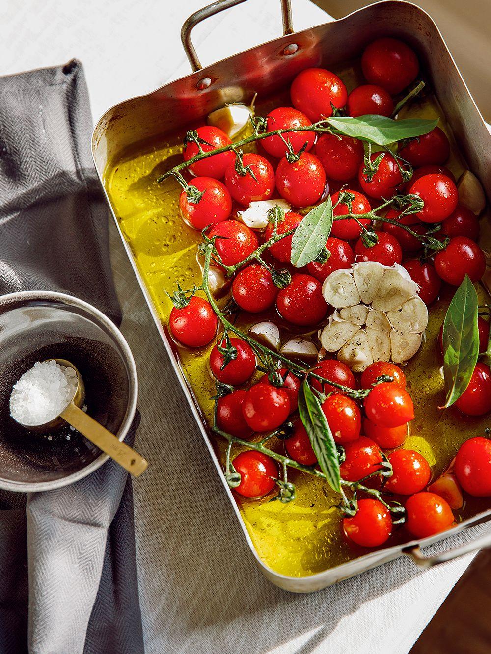 Tomaatticonfit