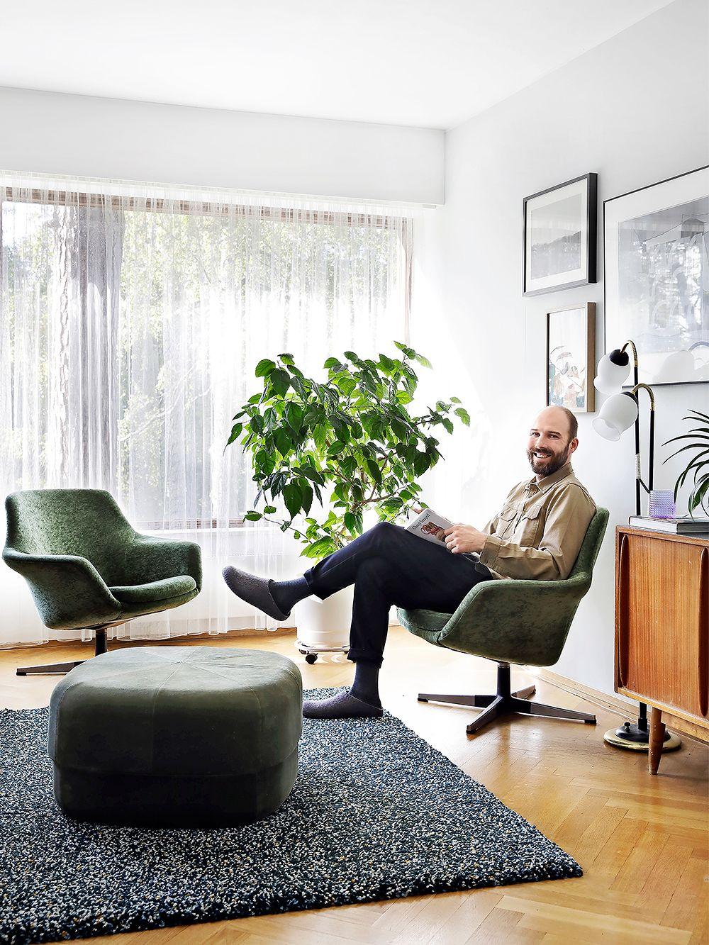 Antti-Jussi Silvennoinen