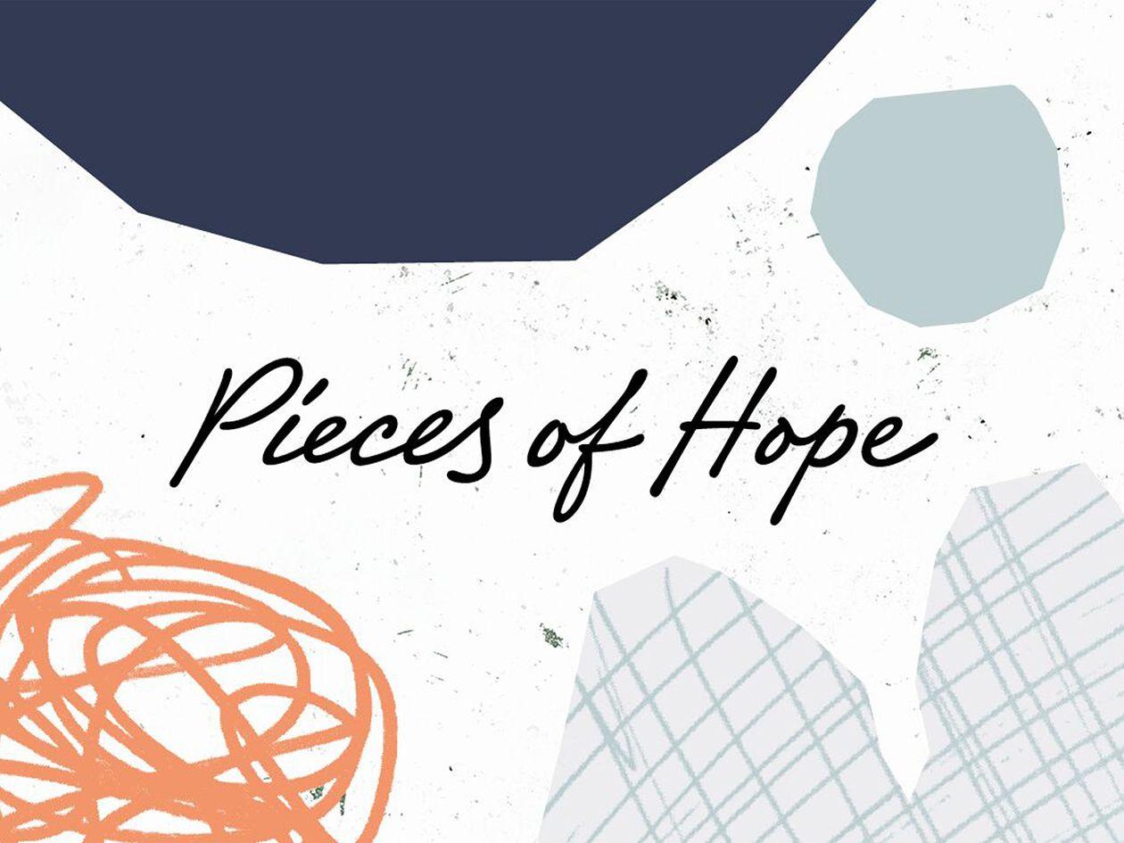 Pieces of Hope -mallisto
