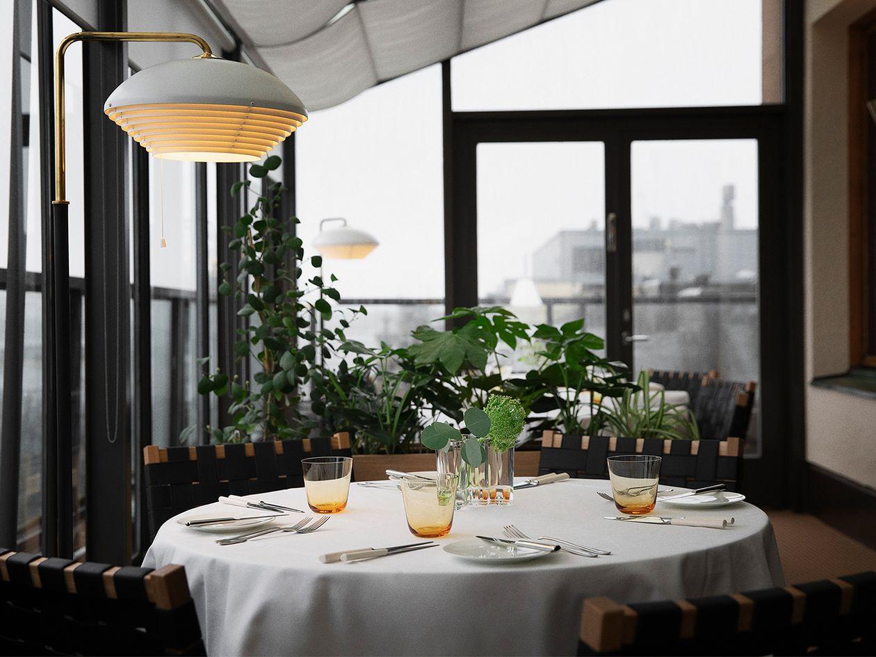 Ravintola Savoy