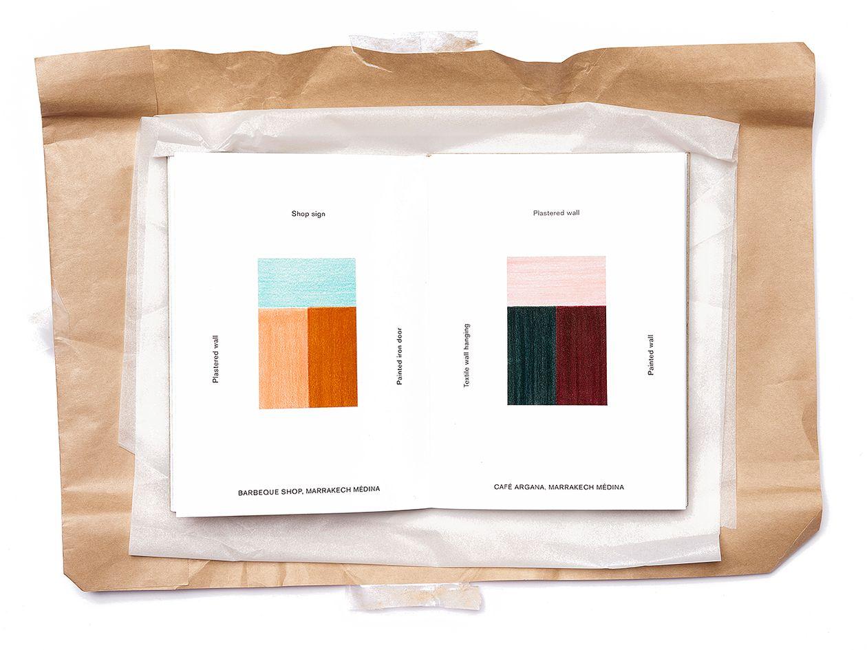 Designmuseon kesän 2020 päänäyttely Travel as a Tool – Pohjoismaiset muotoilijat tien päällä