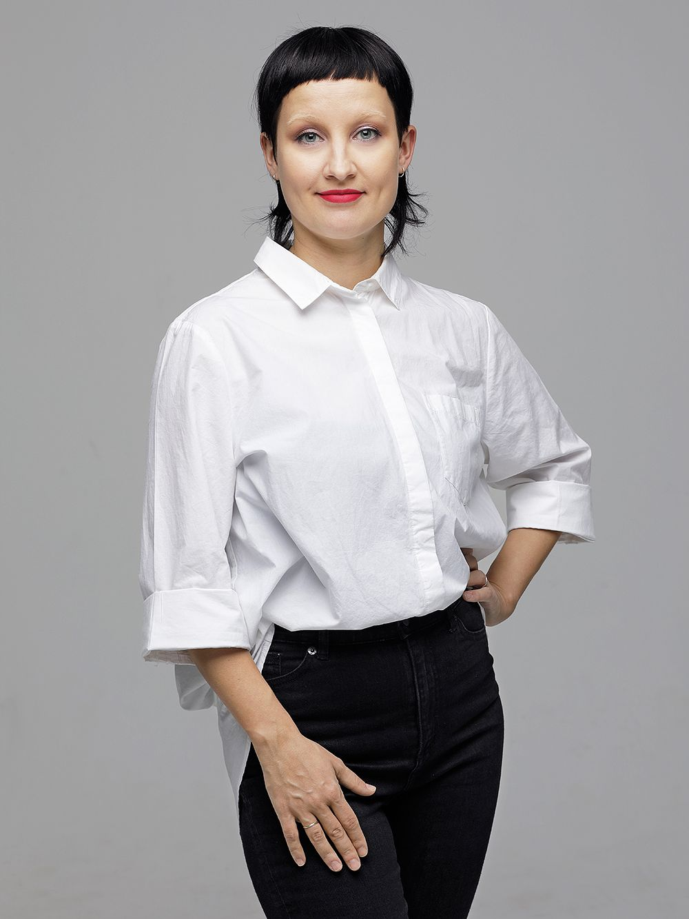 Elina Ulvio