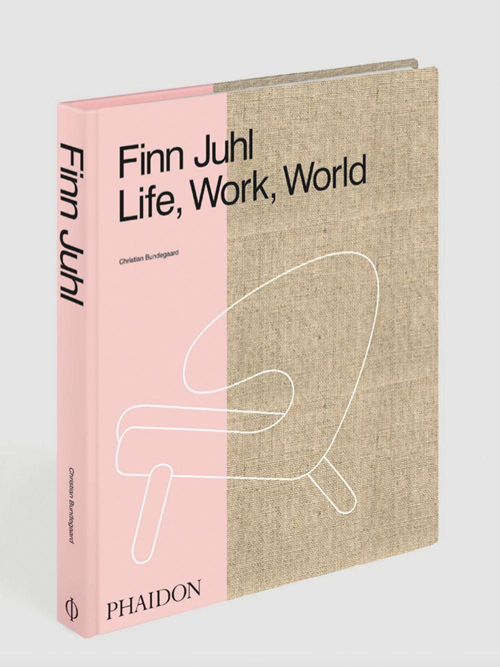 Finn Juhl -kirja