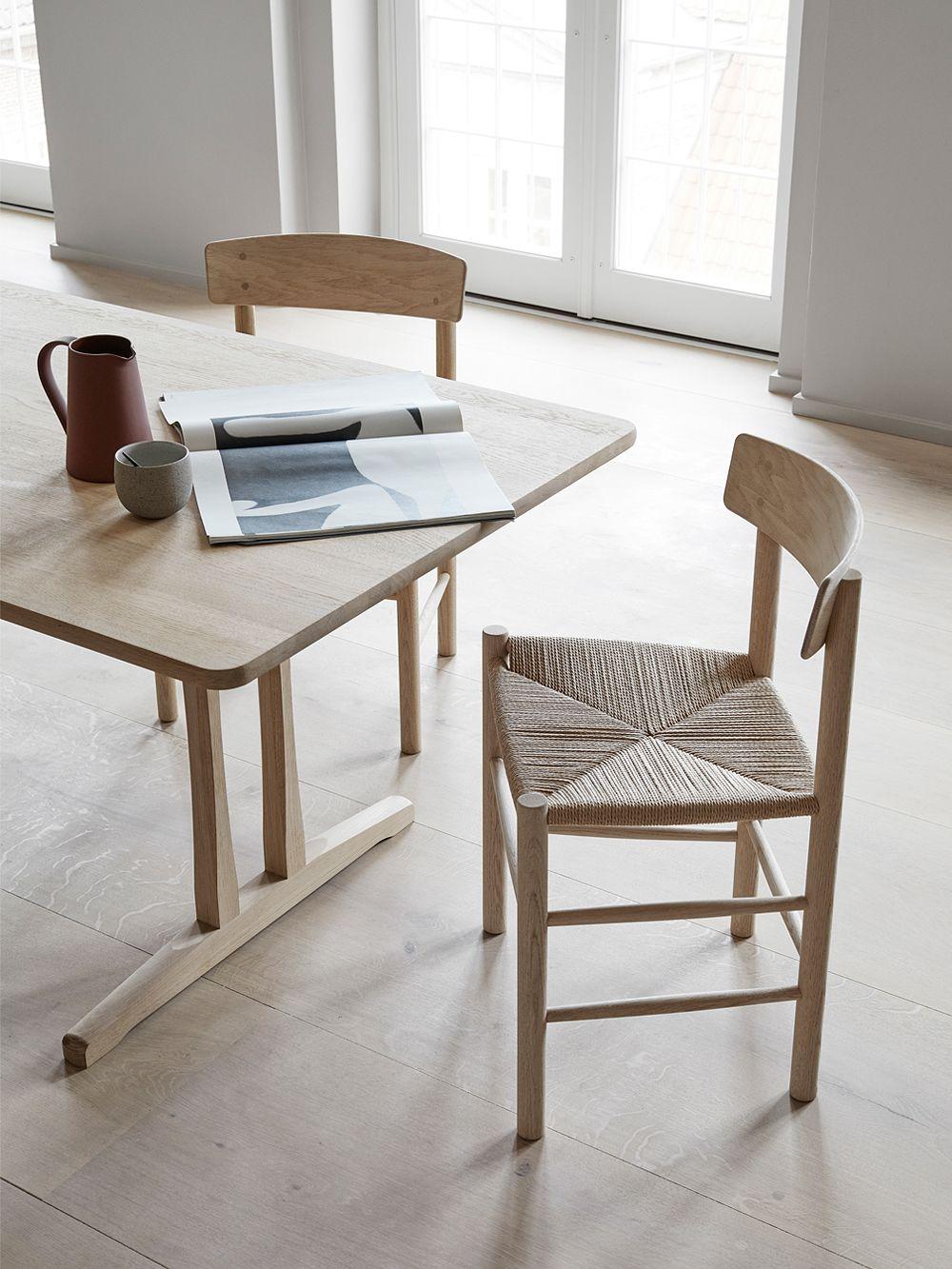 Frederician J39-tuoli