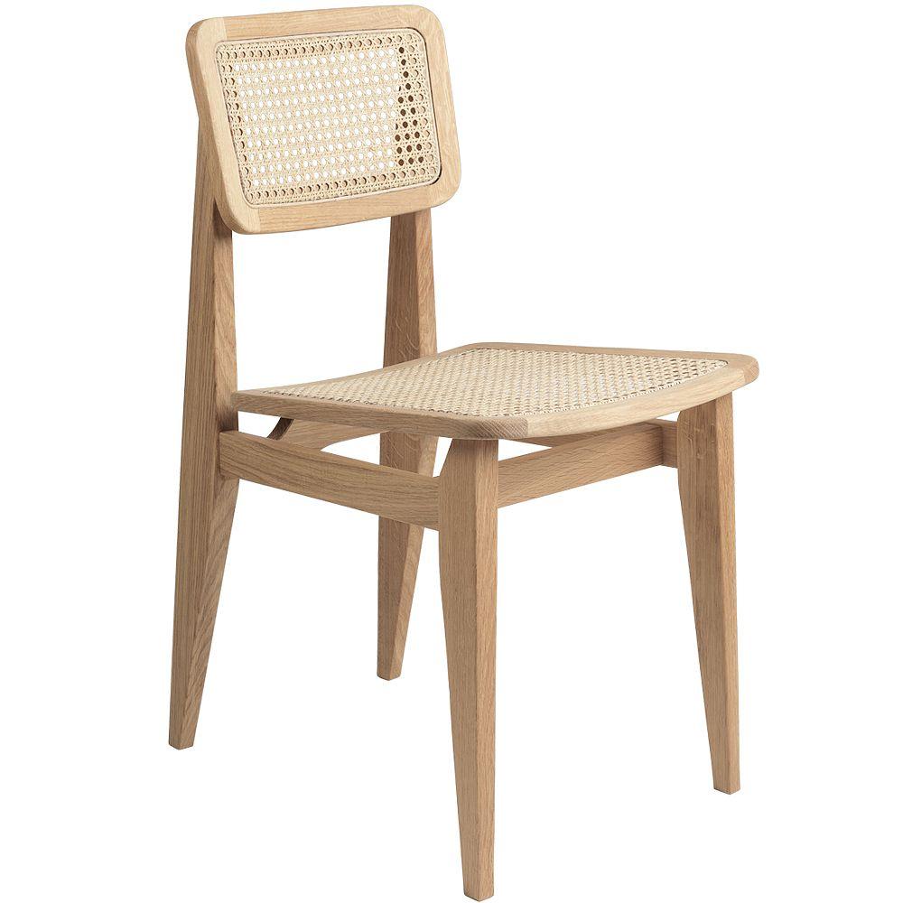 Gubi C Chair -tuoli