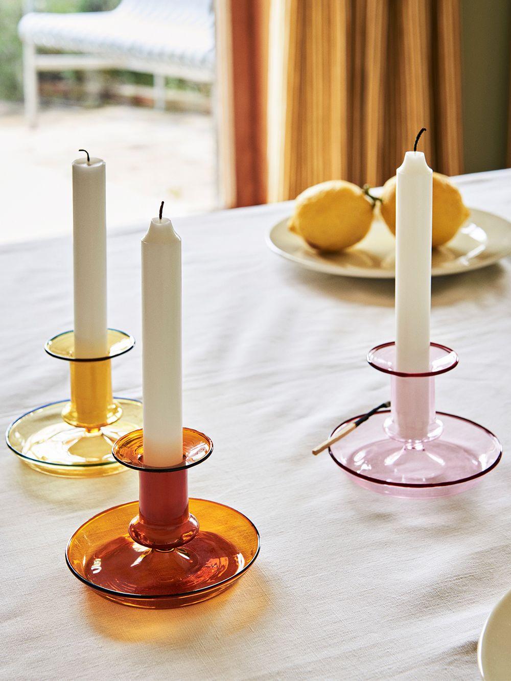 Hayn Flare-kynttilänjalka