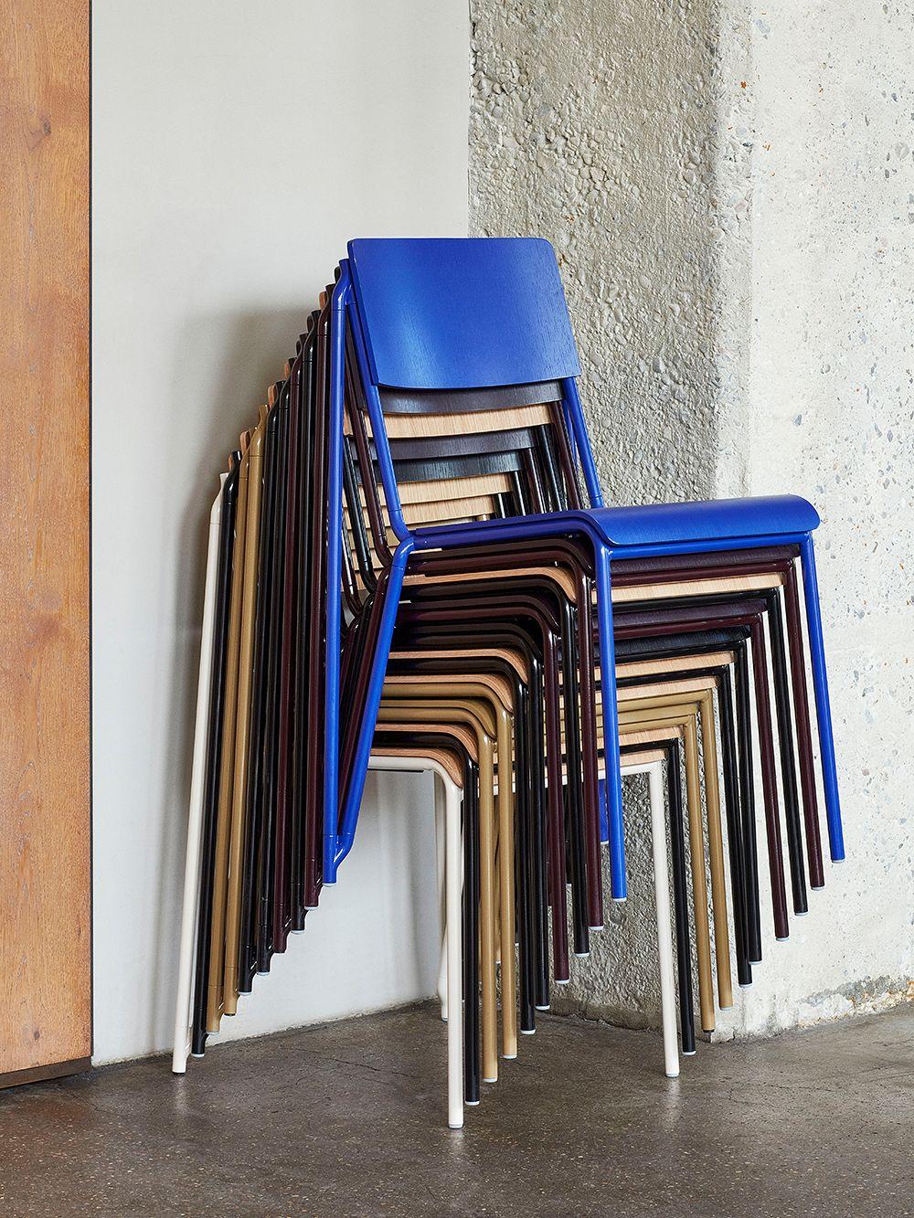 Hay Petit Standard -tuoli