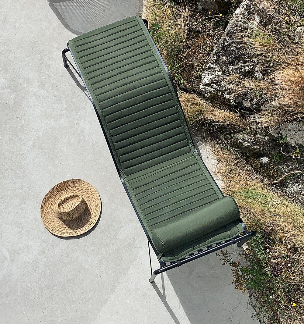Hay Palissade-aurinkotuoli
