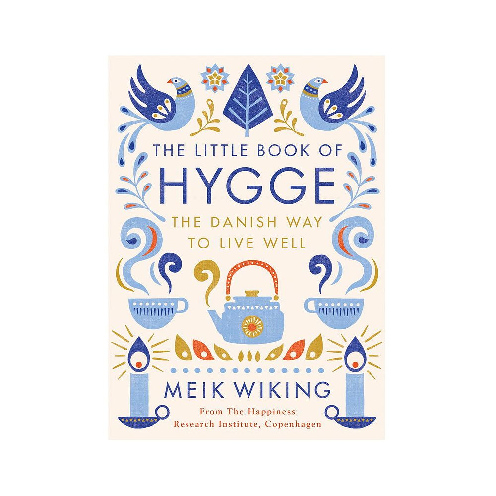 Penguin Books The Little Book of Hygge