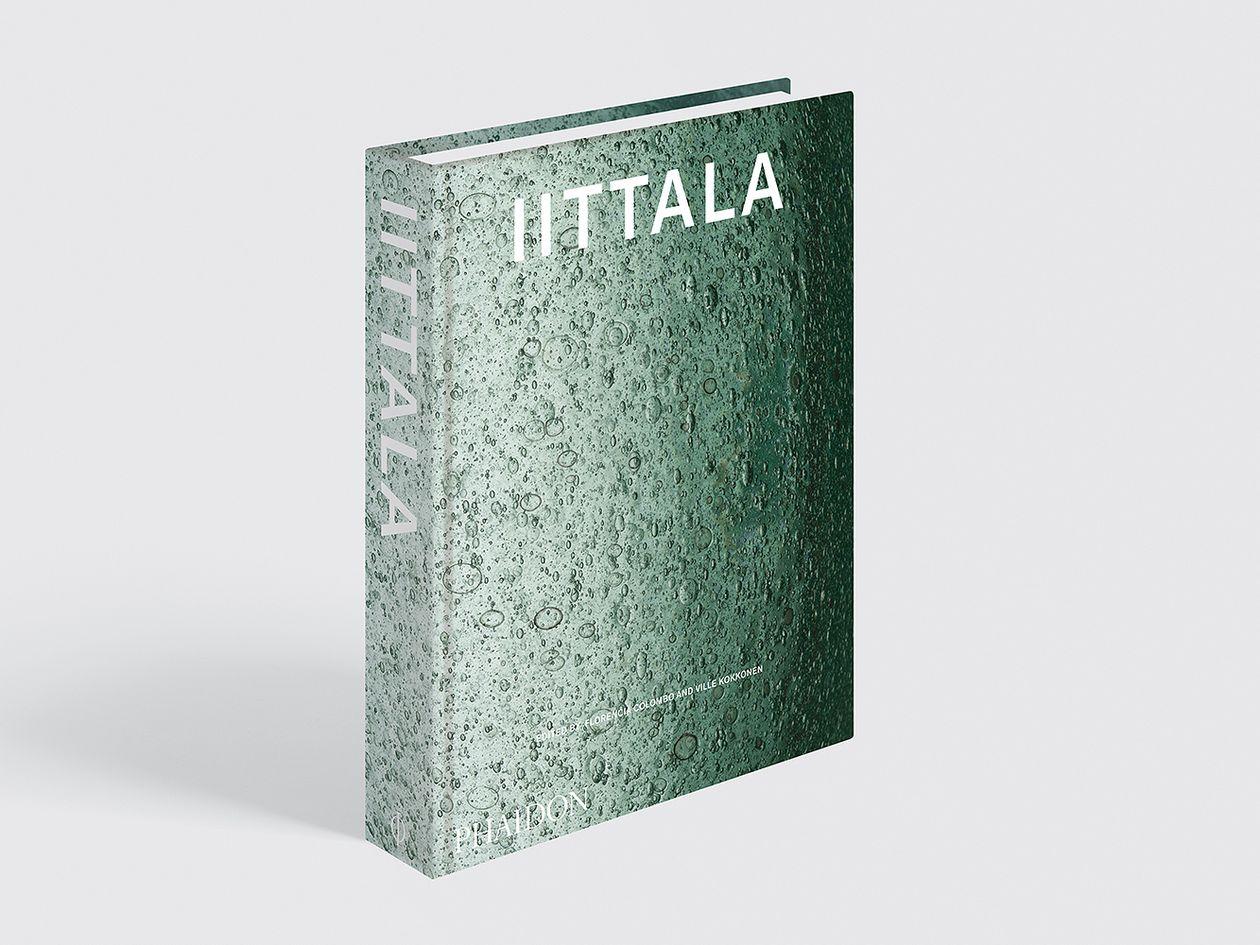 Phaidonin Iittala-kirja