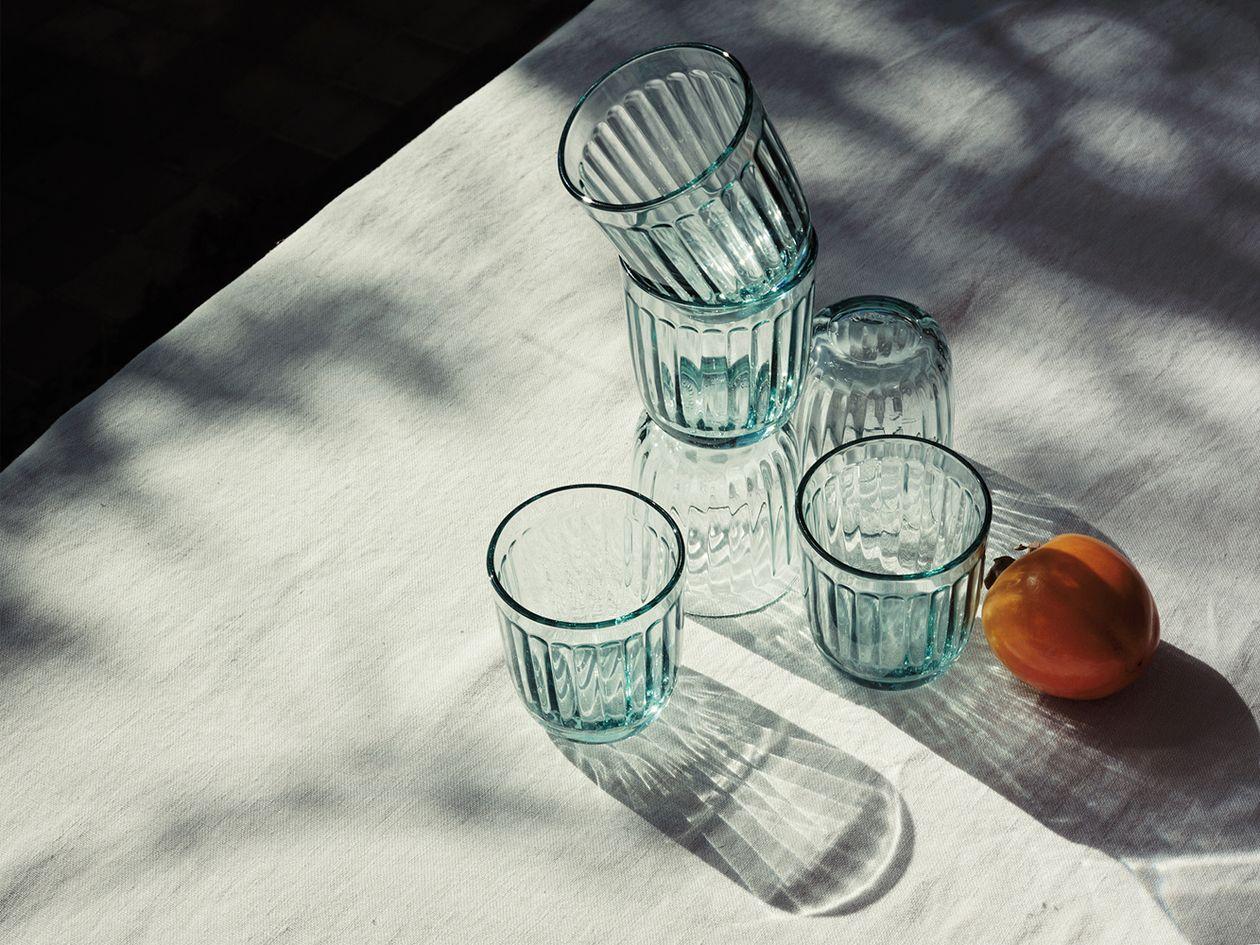 IIttalan Raami-juomalaseja
