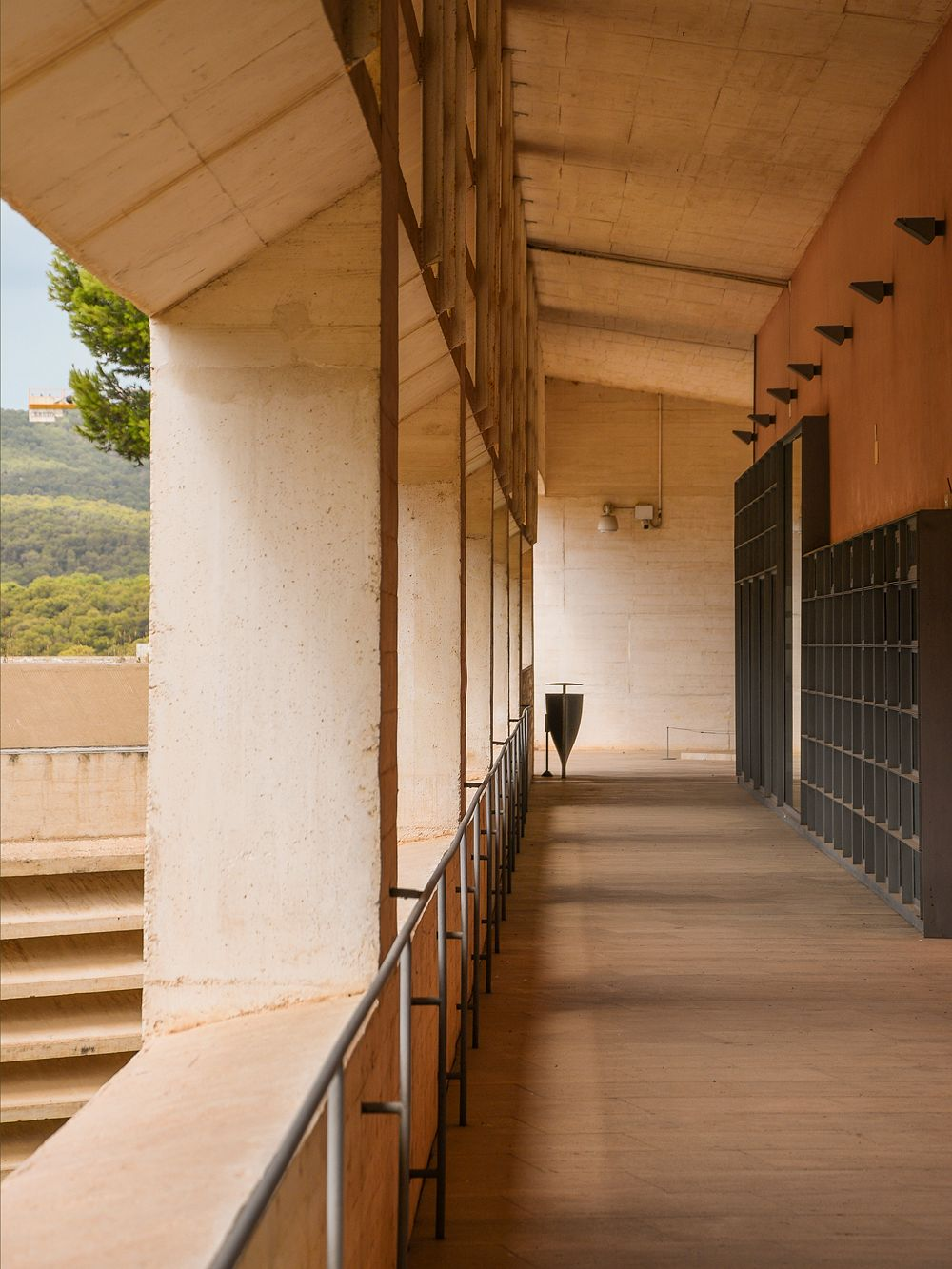 Moneo-rakennus, Palma de Mallorca
