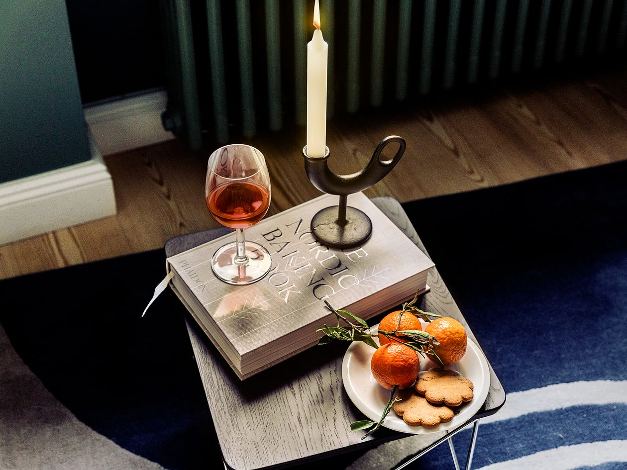 Phaidon The Nordic Baking Book