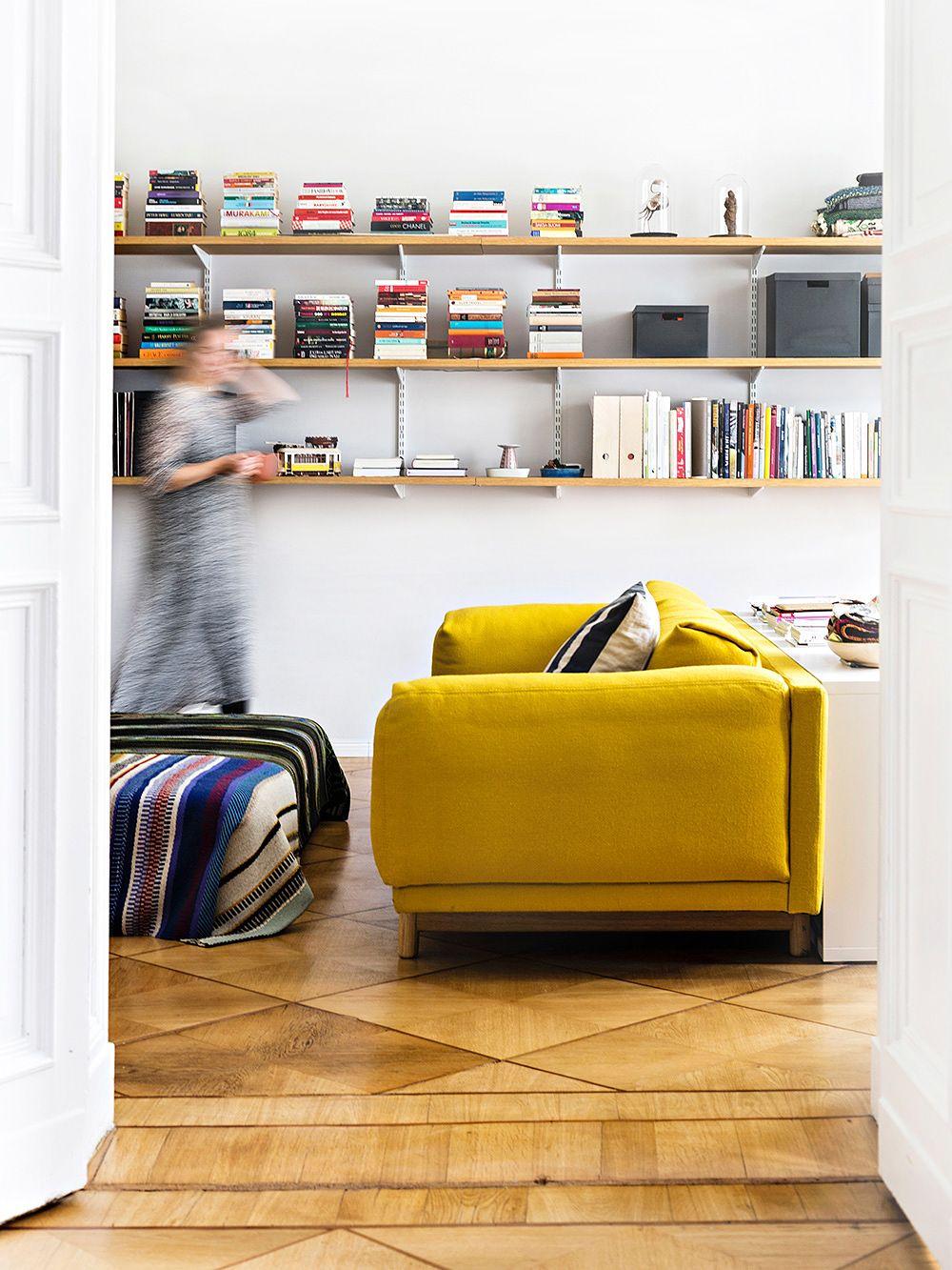 Muuton Rest-sohva