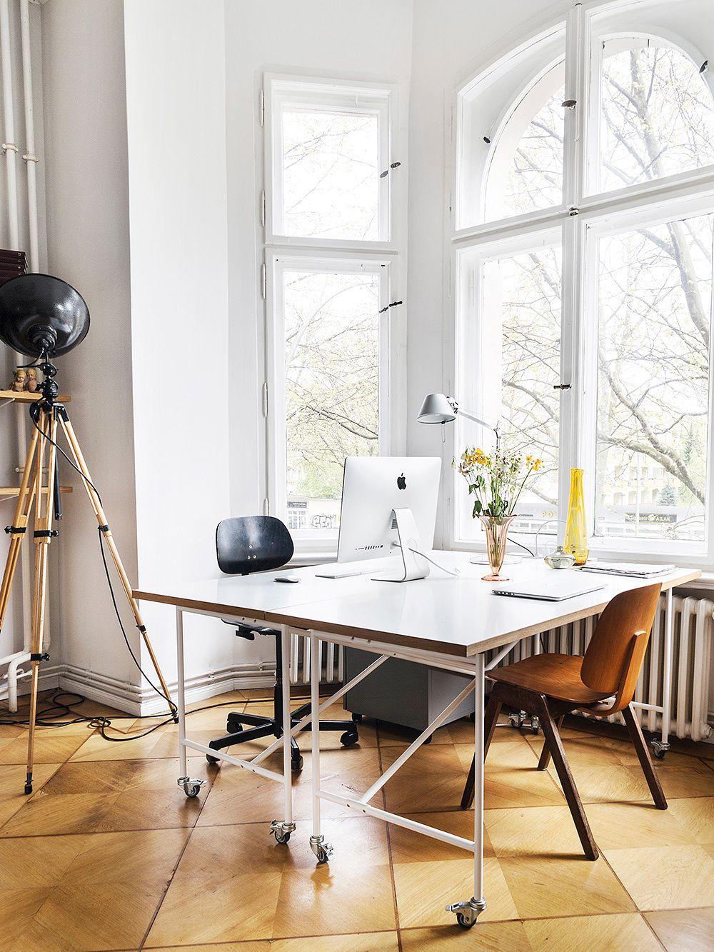 Kolmio Kreutzbergissä   Design Stories