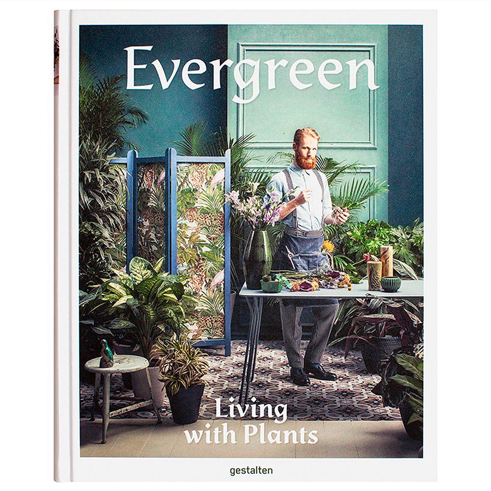 Gestaltenin Evergreen-kirja