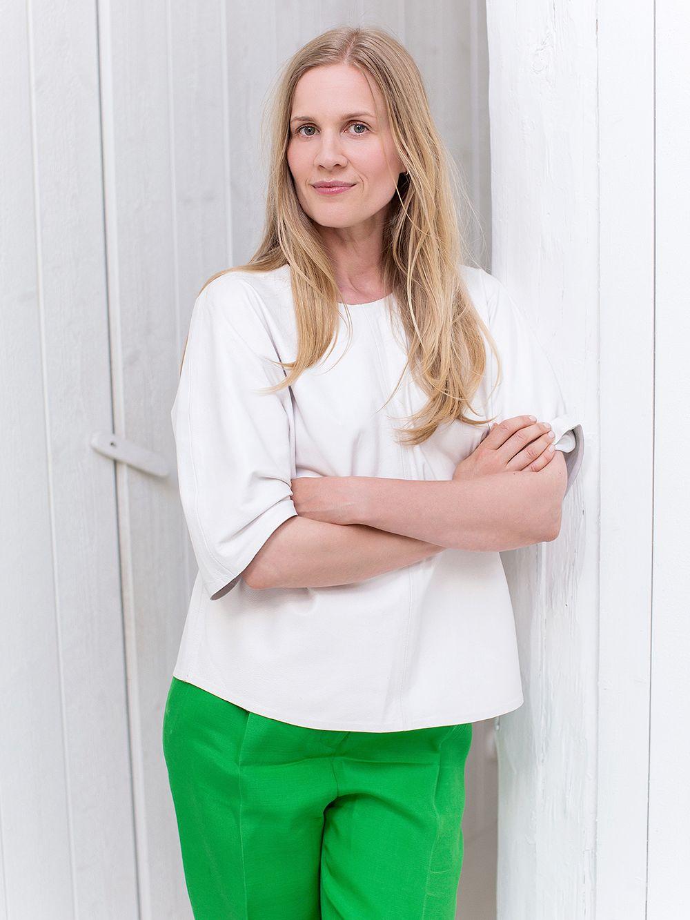 Linda Bergroth